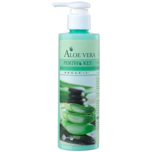 Aloe Vera Whitening Body Lotion