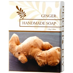 Ginger Handmade Soap