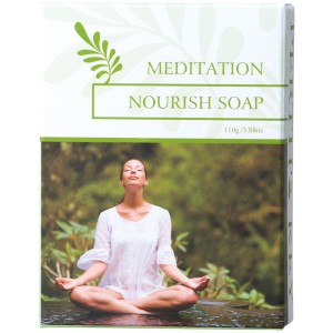 Mediation Nourish Soap