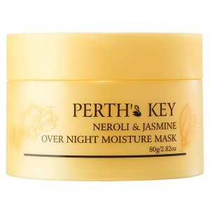 Neroli & Jasmine Over Night Moisture Mask
