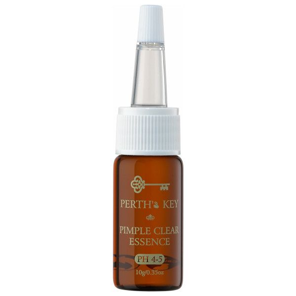 PIMPLE CLEAR ESSENCE → ADVANCED FACE CARE