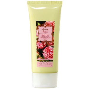 Rose Amino Acid Cleansing Cream