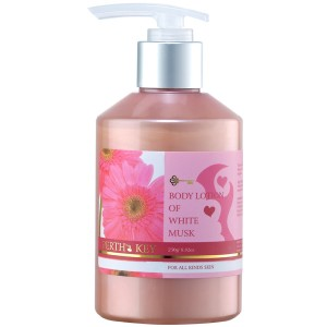 Body Lotion of White Musk