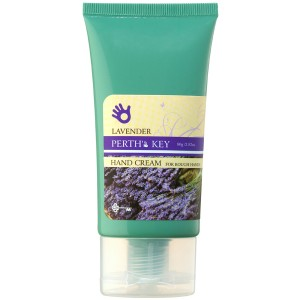 Hand Cream of Lavender