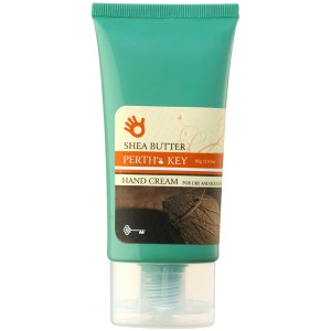 Hand Cream of Shea butter