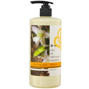 Lily of The Valley Shampoo