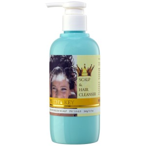Scalp and Hair Cleanser (260g)