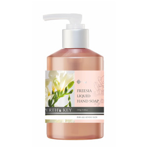 freesia hand wash